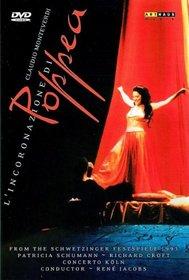 Monteverdi - L'Incoronazione di Poppea / Jacobs, Concerto Koln