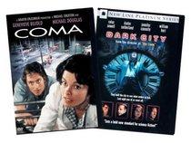 Dark City/Coma