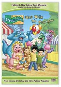 Dragon Tales - Say Hola to Enrique