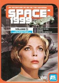 Space: 1999 Set #1 Volume 2