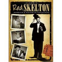 Red Skelton: America's Favorite Funnyman (2-DVD pack)