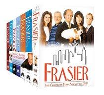 Frasier: Seasons 1-6 & Final Season (28pc)(Full Box)