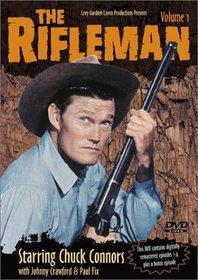 The Rifleman (Vol. 1)
