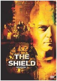 The Shield: Season One