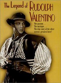Legend of Rudolph Valentino