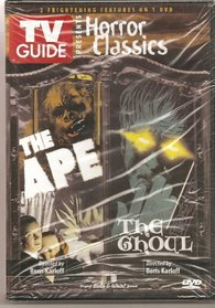 The Ape / The Ghoul