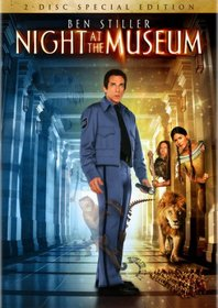 Night at the Museum (2-Disc Special Edition)