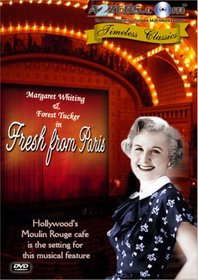 Fresh From Paris (1955) [Remastered Edition]