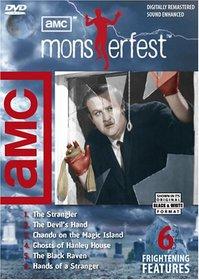 AMC Monsterfest: 3 Pack - The Strangler/The Devil's Hand
