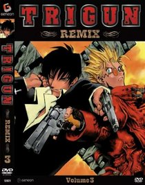 Trigun Remix: Volume 3 (ep.11-14)