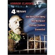 Horror Classics V.15