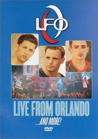 LFO - Live From Orlando