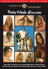 Pretty Maids All In A Row [Remaster]