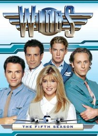 Wings - Season 5
