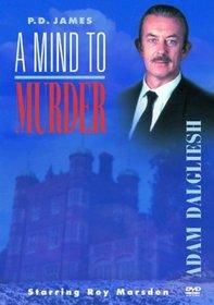 P.D. James - A Mind to Murder