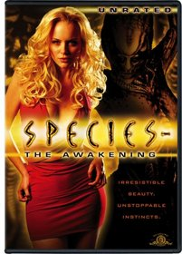 Species IV - The Awakening (Unrated)