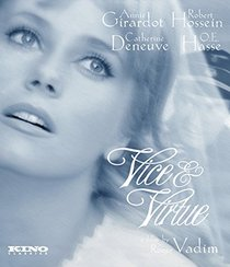 Vice and Virtue [Blu-ray]