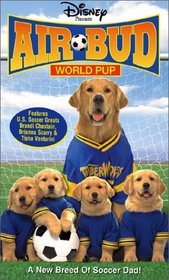 Air Bud - World Pup