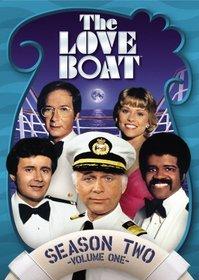 The Love Boat - Season Two - Vol. 1
