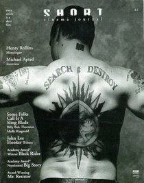 Short Cinema Journal 1:1 Issue - Invention (DVD)