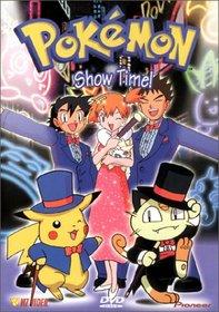 Pokemon - Showtime (Vol. 23)