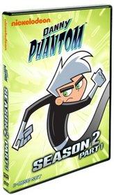 Danny Phantom: Season Two, Part 1