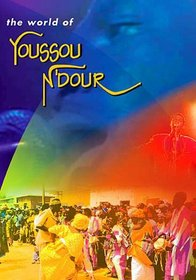 Youssou N'Dour - The World of Youssou N'Dour DVD