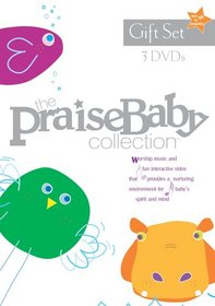 The Praise Baby Collection Gift Set