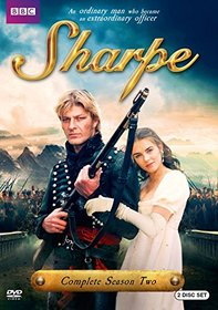 Sharpe: Season Two