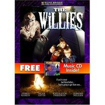 The Willies with Bonus CD