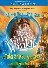 Faerie Tale Theatre - Rip Van Winkle