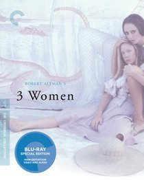 3 Women (Criterion Collection) [Blu-ray]