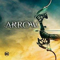 Arrow: The Complete Fifth Season [Blu-ray]