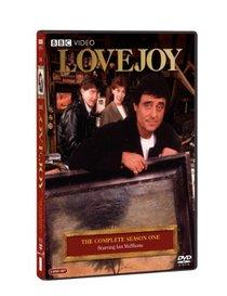 Lovejoy: The Complete Season 1 (Repackage)