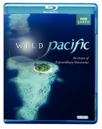 Wild Pacific [Blu-ray]