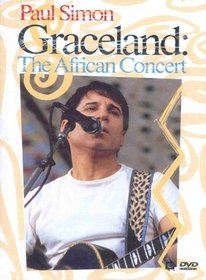 Paul Simon - Graceland (The African Concert)