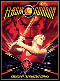 Flash Gordon (Saviour Of The Universe Edition)