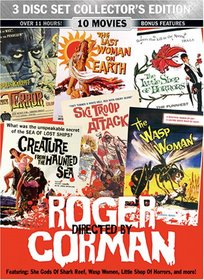 Directed By Roger Corman