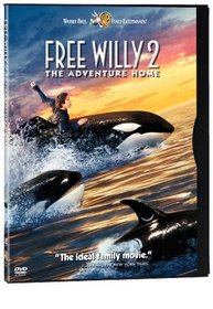 Free Willy 2: The Adventure Home (Snap Case)