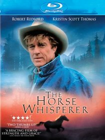 The Horse Whisperer [Blu-ray]
