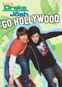 DRAKE & JOSH: DRAKE & JOSH GO HOLLYWOOD - MOVIE - DRAKE & JOSH: DRAKE & JOSH GO HOLLYWOOD - MOVIE