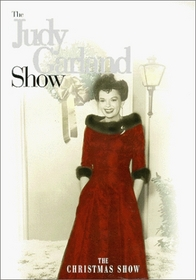 The Judy Garland Show, Vol 03 - The Christmas Show (Show 15)