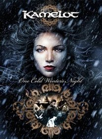 One Cold Winter's Night: Live (2DVD)