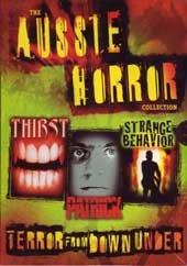 Aussie Horror Collection (Patrick / Strange Behavior /  Thirst)