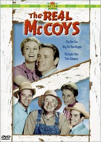 The Real McCoys (Volumes 3 & 4)
