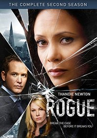 Rogue: Complete Second Season