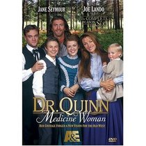 Dr. Quinn Medicine Woman: Season Six - Volume Four {Homecoming, Point Blank, Seeds of Doubt, Seven Kinds of Lonely}