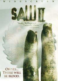 Saw II (Widescreen Edition)