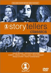 VH1 Storytellers Classics