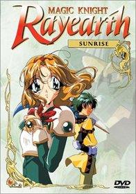 Magic Knight Rayearth - Sunrise